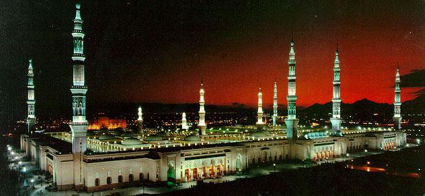 Неуважение к мечети Пророка ﷺ (Часть 2)